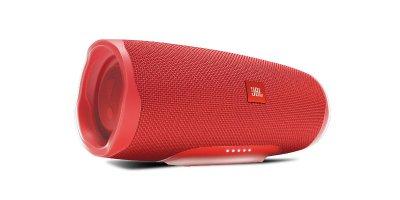 Портативна акустика JBL Charge 4 Red (JBLCHARGE4RED)