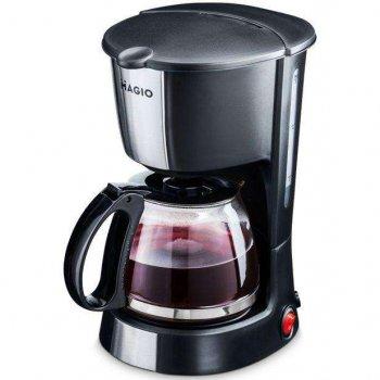 Кофеварка на 0.6л воды Magio МG-349 550 Вт