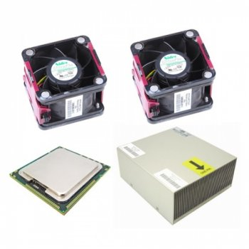 Процесор HP DL380 Gen6 Quad-Core Intel Xeon E5520 Kit (492239-B21)