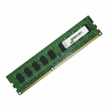 Оперативна пам'ять IBM 32ГБ PC3L-12800 1600МГц Quad Rank ECC DDR3 SDRAM LRDIMM Registered (46W0678)