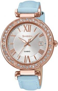 Жіночий годинник CASIO SHE-4057PGL-7BUER