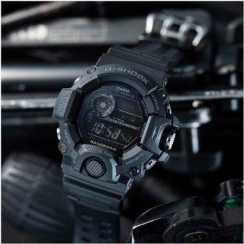 Чоловічий годинник CASIO G-SHOCK GW-9400-1BER