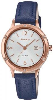 Жіночий годинник CASIO SHE-4533PGL-7BUER