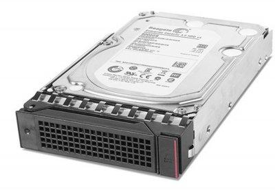 Жорсткий диск IBM 6TB 7.2 K 3.5 INCH HDD (00RY138) Refurbished
