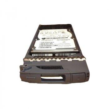 Жорсткий диск NetApp SAS-Festplatte 1,2 TB 10k SAS 12G SFF (108-00221+A0) Refurbished