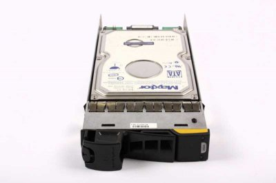 Жорсткий диск NetApp 250GB 7200RPM SATA HDD (X262B-R5) Refurbished