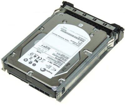 Жорсткий диск Fujitsu SCSI-SCA-Festplatte 36GB/10k/Ultra3/SCA2 (ST3450857SS) Refurbished