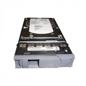 Жорсткий диск NetApp 144GB SAS HDD (X286A-R5) Refurbished