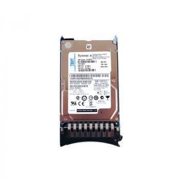Жорсткий диск IBM 300GB HDD (81Y9671) Refurbished