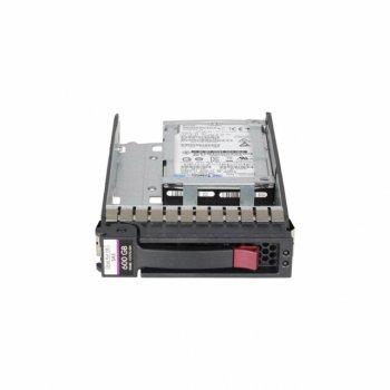 Жорсткий диск HP 600GB SAS 12G 15K LFF Hard drive (765867-001) Refurbished