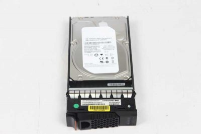 Жорсткий диск IBM 2TB 7.2 K SAS 6Gbps 3.5 HS (42D0767) Refurbished