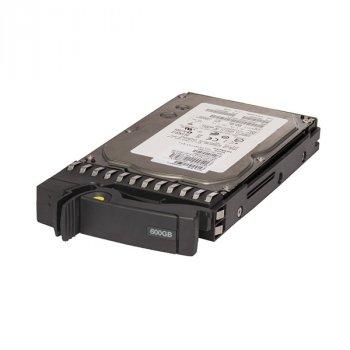 Жорсткий диск NetApp 600GB SAS 15K DISK DRIVE 3.0 GB/S HDD (X290A) Refurbished