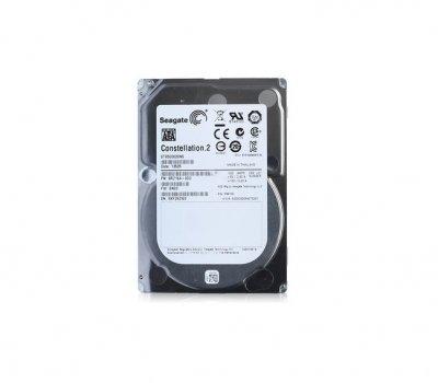 Жорсткий диск Fujitsu SATA Festplatte 500GB 7,2 k SATA3 SFF (38019757) Refurbished