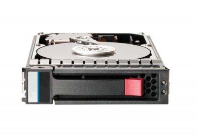 Жорсткий диск HP 2TB 6G SAS 7.2 K LFF 3PAR Hard drive (750787-001) Refurbished