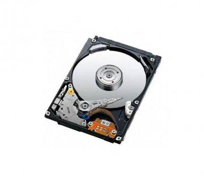 Жорсткий диск HP SAS-Festplatte 450GB SAS 15k 12G DP LFF (662624-006) Refurbished