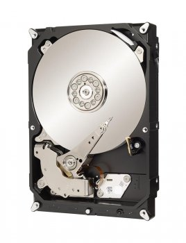 "Жорсткий диск Fujitsu SAS-Festplatte 300GB 15k 6G SAS 3,5"" (CA05954-0772) Refurbished"
