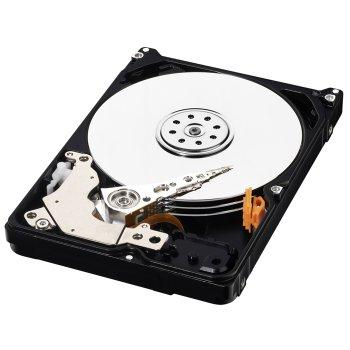 Жорсткий диск IBM 160GB 7200RPM 2.5' 8MB SATA HDD (60Y4815) Refurbished