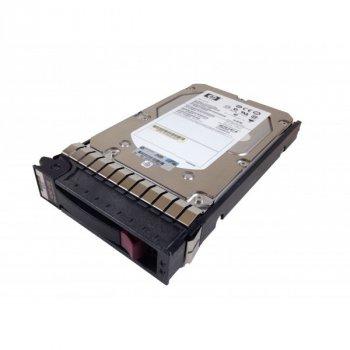 Жорсткий диск HP 450GB 15K rpm 4Gb dual port FC (AG803A) Refurbished