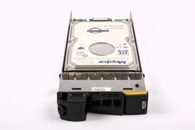 Жорсткий диск NetApp 250GB 7200RPM SATA HDD (SP-262-R5) Refurbished