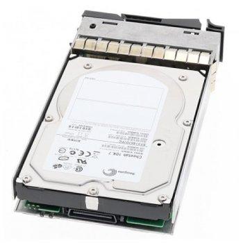 Жорсткий диск NetApp SAS-Festplatte 1,2 TB 10k SAS 12G DP SFF (108-00082+A1) Refurbished