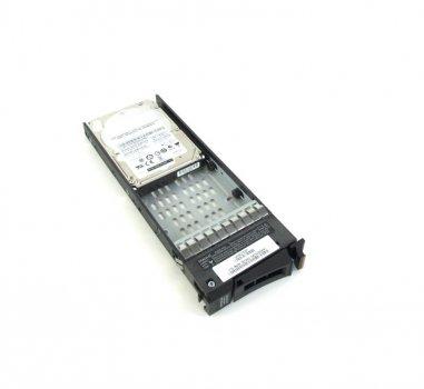 Жорсткий диск IBM 300GB 2.5 in 10K 6Gb SED SAS drive (49Y1979) Refurbished