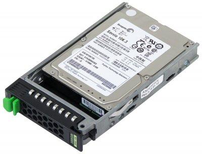 Жорсткий диск Fujitsu 200GB 6G SAS DP SFF (A3C40166985) Refurbished