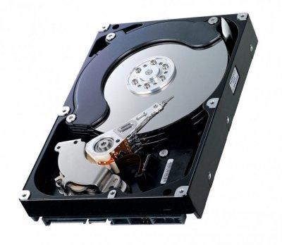 Жорсткий диск HP 300GB 10K 3G MDL SFF SATA HDD (601774-001) Refurbished