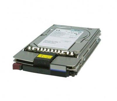 Жорсткий диск HP SAS-Festplatte 146GB/10k/6G SAS SFF (289243-001) Refurbished