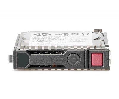 Жорсткий диск HP 2TB SATA 6G 7.2 K LFF Hard drive (658079-B21) Refurbished
