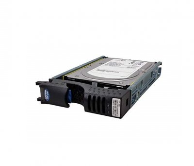 Жорсткий диск EMC FC Festplatte 146GB 10k FC 2GB LFF (005-048808) Refurbished