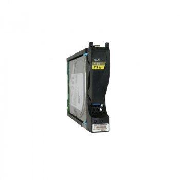 Жорсткий диск EMC 4TB 7.2 K 3.5 in 6G SAS HDD for VNX (V3-VS07-040) Refurbished