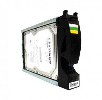 "Жорсткий диск EMC Disk 300GB 15K 3.5"" 520BPS SAS (005050975) Refurbished"