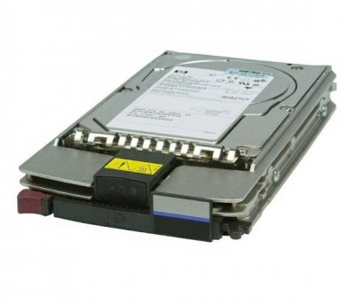 Жорсткий диск HP 300GB 10K RPM U320 Univ Hard Drive (404701-001) Refurbished