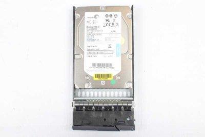 Жорсткий диск NetApp 450GB 15K SAS HDD (X411A-R6) Refurbished