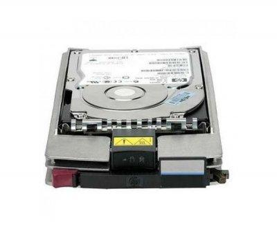 Жорсткий диск HP 400GB SAS 12G SFF MLC (AG803B) Refurbished