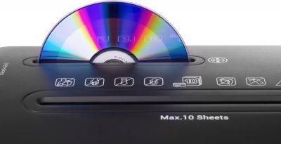 Шредер 2E S-1015CD (684079964526)