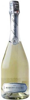 Вино ігристе Robert Guliev біле брют 0.75 л 12% (4820004384373)