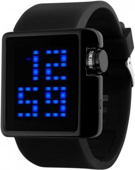 Наручные часы Skmei 1145 Black BOX (1145BOXBK)