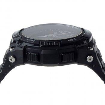 Чоловічий годинник Skmei 1049 Black BOX (1049BOXBK)