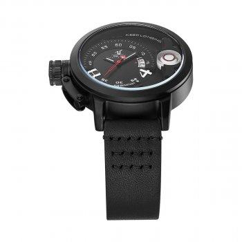 Мужские часы Weide All Black UV1606B-1C (UV1606B-1C)