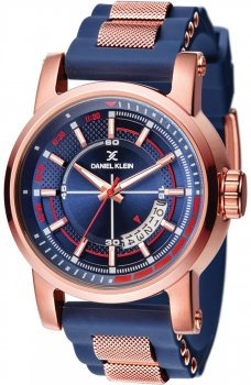 Чоловічий годинник Daniel Klein DK11311-4