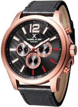 Чоловічий годинник Daniel Klein DK11118-3