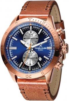 Чоловічий годинник Daniel Klein DK11361-6