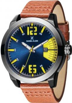 Чоловічий годинник Daniel Klein DK11291-5