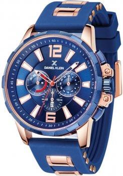 Чоловічий годинник Daniel Klein DK11044-4