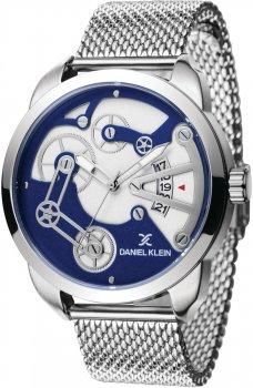 Чоловічий годинник Daniel Klein DK11307-2