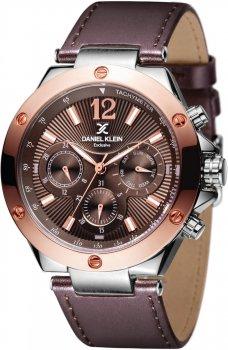 Чоловічий годинник Daniel Klein DK11347-2