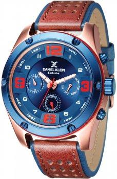 Чоловічий годинник Daniel Klein DK11239-3