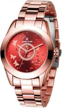 Жіночий годинник Daniel Klein DK11222-7