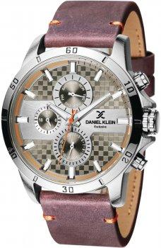 Чоловічий годинник Daniel Klein DK11337-3